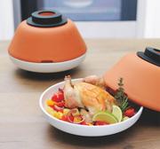 Terracotta Slow Cooker