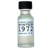 CB I Hate Perfume, Winter 1972