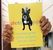 Photojojo! The Book