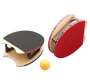 Brodmann Blades Ping-Pong Set