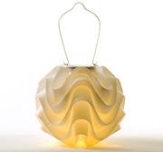 Soji Modern Solar Lanterns