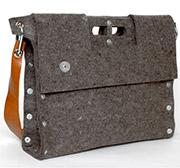 Carga 02 Messenger Bag